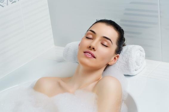 female hygiene