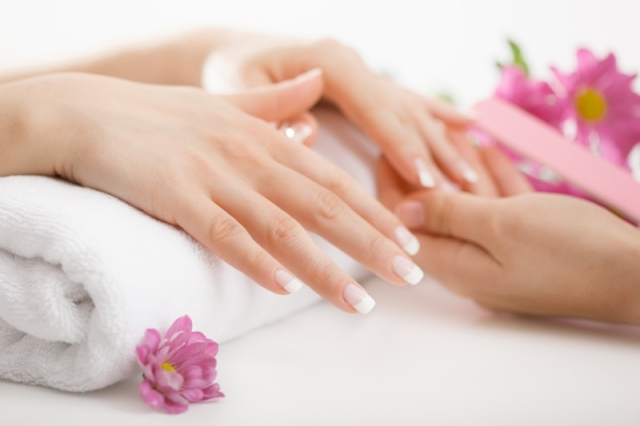 nails and your health