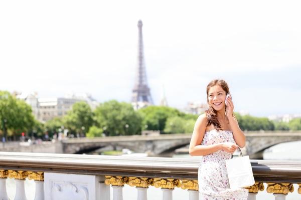 parisian girls are thin