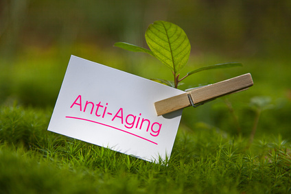 anti ageing drug trial