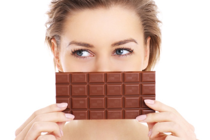 chocolate is good for your health
