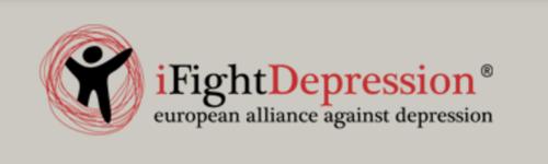 ifightdepression logo