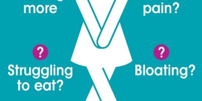 ovarian cancer symptoms